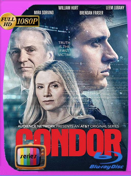 Condor (2020) Temporada 2 WEB-DL 1080p Latino [Google Drive] Tomyly