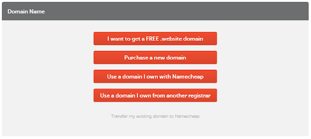 How To Set Up A Wordpress Blog using Namecheap
