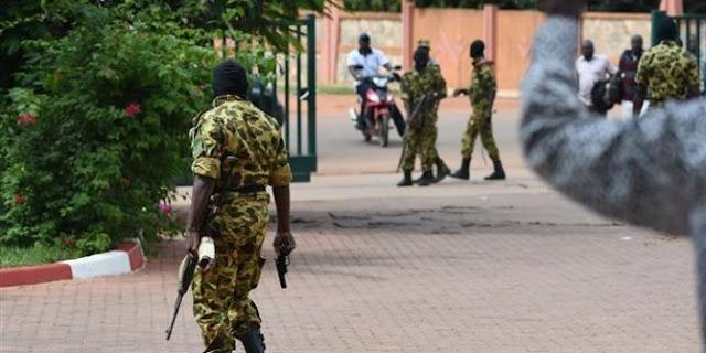 Deretan Penghianatan Pasukan Elite Militer Pengawal Presiden