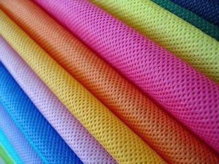 bahan baju badminton