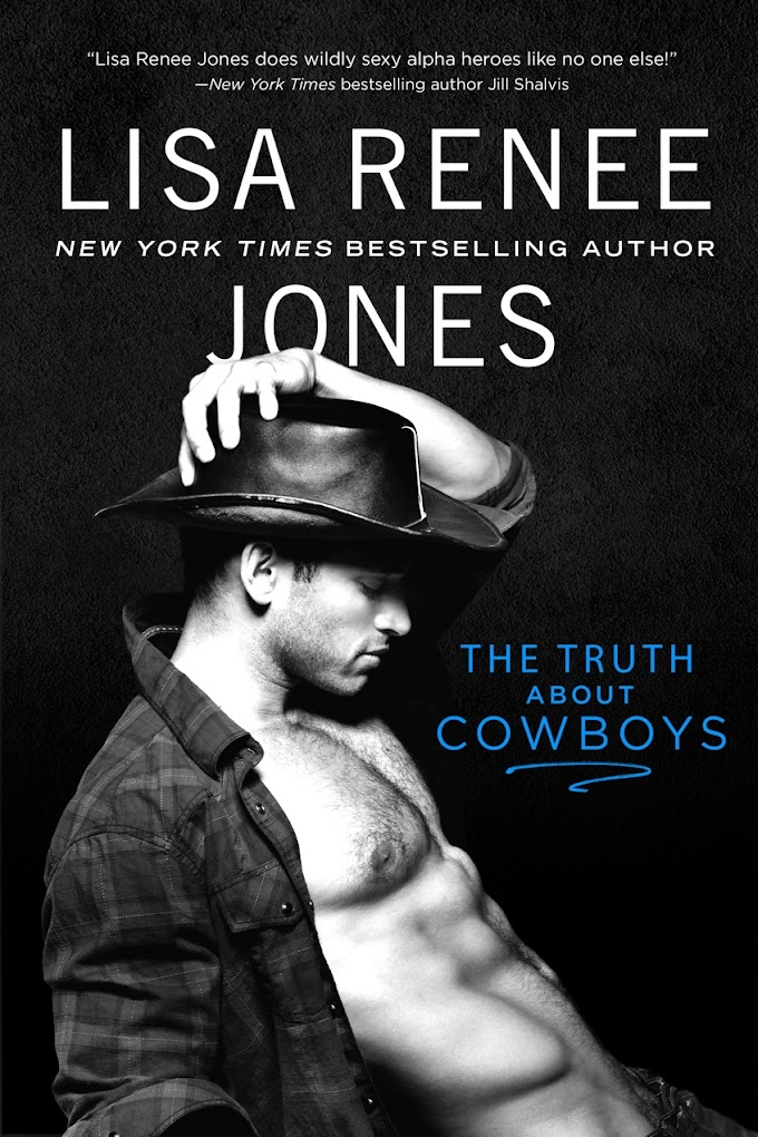 [Free Book] The Truth About Cowboys By Lisa Renee Jones Free PDF Download