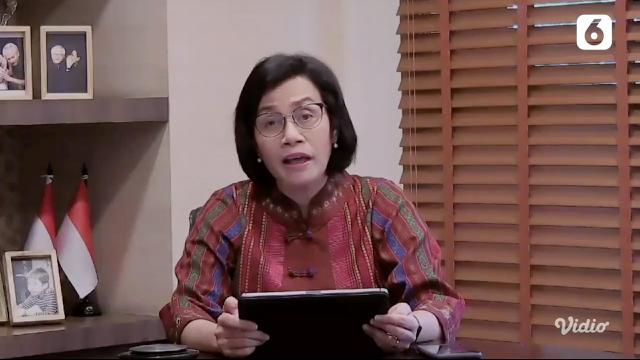Sri Mulyani Prediksi Ekonomi Tumbuh 8,3 Persen, Ubedilah Badrun: Mimpi di Siang Bolong