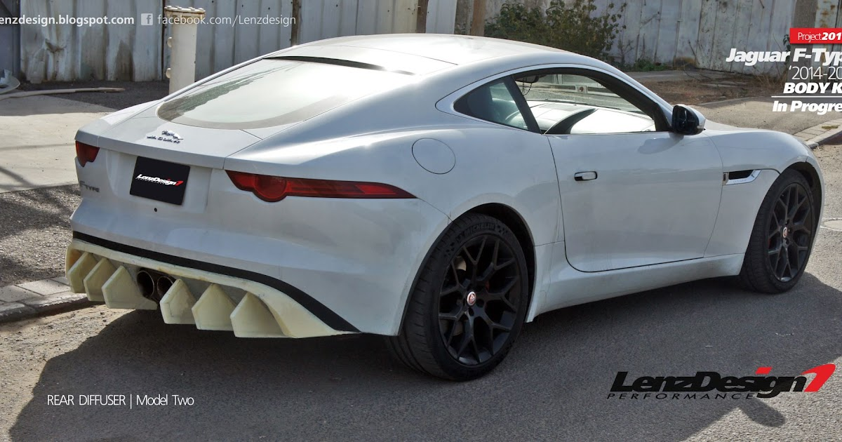 carscoops type tune performance a and jaguar arden gives styling f
