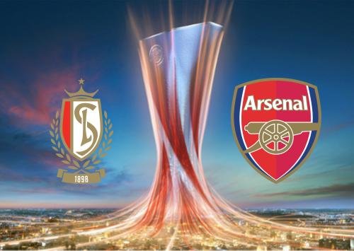 Standard Liège vs Arsenal -Highlights 12 December 2019
