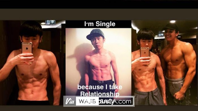 Hey Single Ladies! Pria Ini Mengaku Sixpack dan Promosi Cari Kekasih, Ada yang Berminat?