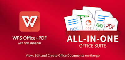 WPS Office APK
