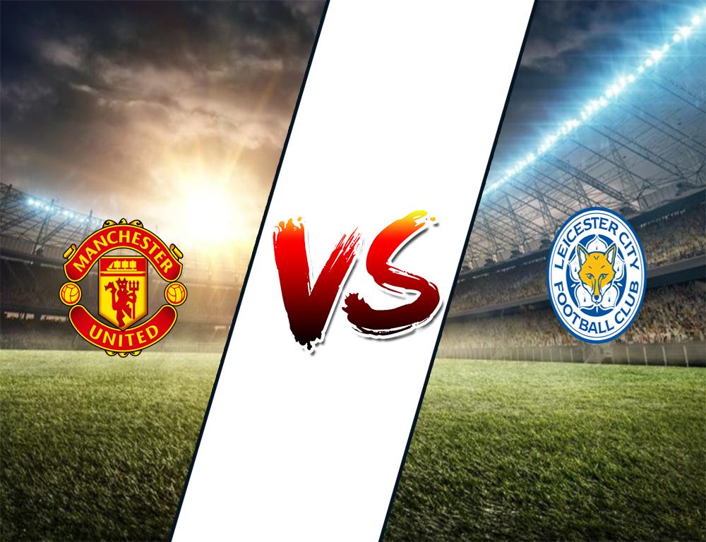 مشاهدة مباراة مانشستر يونايتد وليستر سيتي بث مباشر اليوم الاحد بتاريخ 26-07-2020 في الدوري الانجليزي