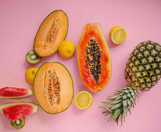 Health Benefits Of Green Papaya