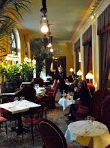 Marty & Hotel Costes Paris