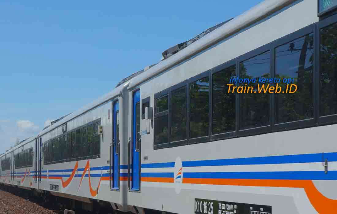 Harga Tiket Kereta Api Jakarta Kutoarjo Terbaru Infonya