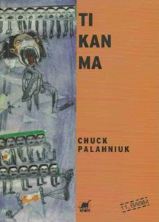 Chuck Palahniuk - Tıkanma