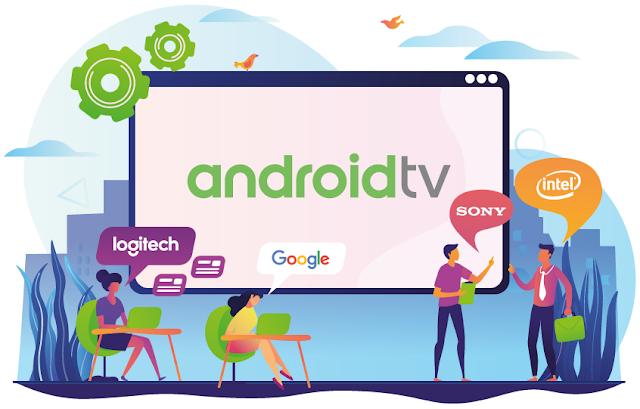 Android TV y la industria de la TV paga: los grandes ganadores