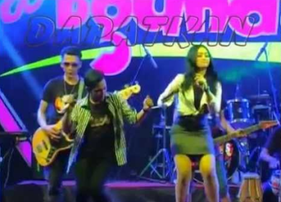 Download Kumpulan Lagu Della Monica D'bgundals Mp3 Full Album Terbaru