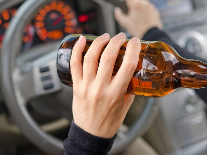 Пияна белгийка изхвърча от пътя Бургас - Варна