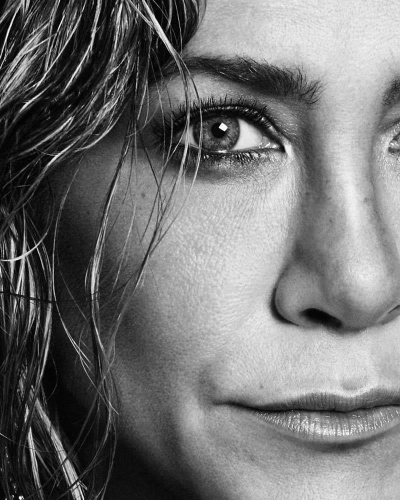 Jennifer Aniston photo-shoot people cannot believe she is 51 years old