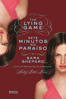 Série The Lying Game - Sara Shepar