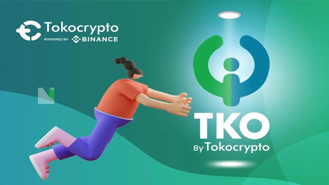 Toko Token, (TKO)