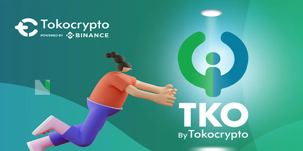 Prediksi Harga TKO TokoCrypto di Tahun 2021 - 2028
