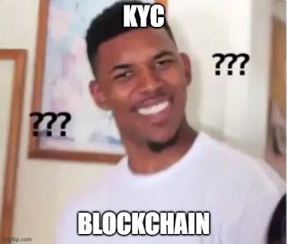 BlockChain KYC