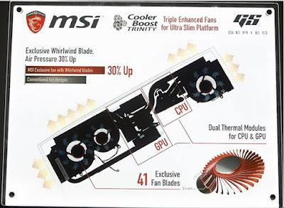 NVidia GeForce GTX 1070、Max-Qデザインドライバーダウンロード
