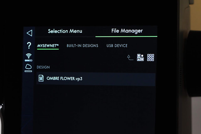 Pfaff Creative Icon - MySewNet