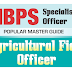 IBPS  Agricultural Field Officer (Scale-I) Preliminary & Main Exams Guide