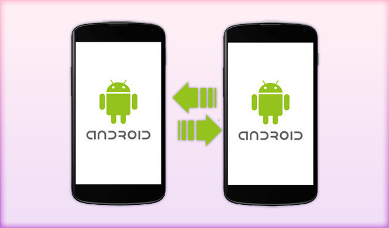 android-to-android-transfer