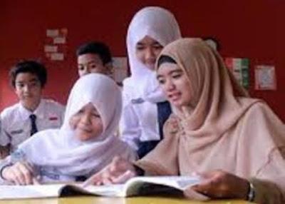 Tunjangan Profesi Guru Lulusan PPG 2019 Dihitung Mulai Bulan Januari 2020 ini