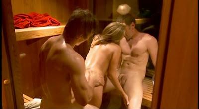 Reality tv sex
