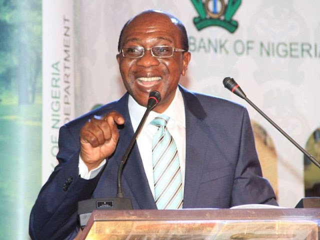 Godwin Emefiele Biography