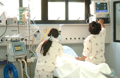 Dica: 5 livros de Enfermagem em UTI