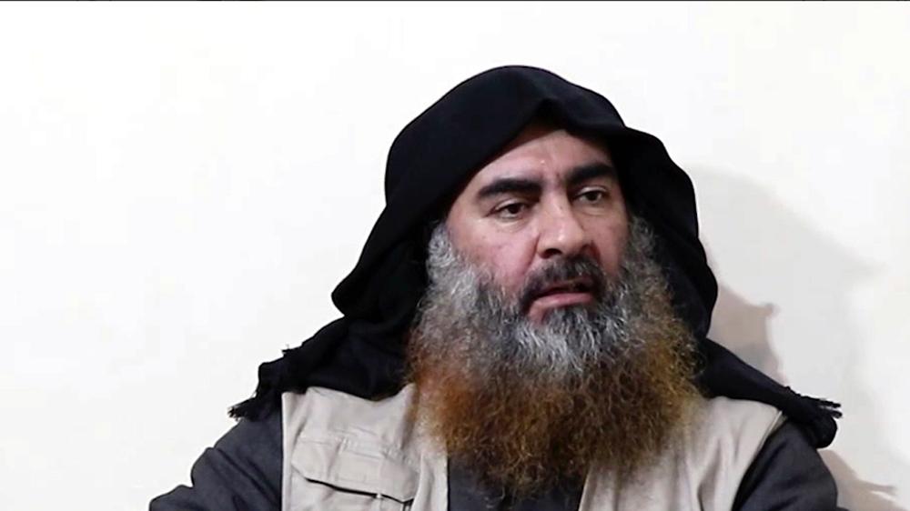 ISIS chief Abu Bakr al-Baghdadi killed in #Syria, confirms Trump