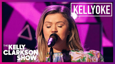 Kelly Clarkson Brings Kellyoke To A Beautifully Stellar 1990s Visit, Covering The Cardigans Timeless 'Lovefool'!