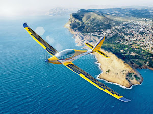 PC-Aero Elektra One Solar Specs, Engine, and Price