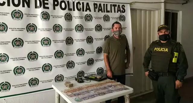https://www.notasrosas.com/En Pailitas, se recupera dinero en efectivo y equipos electrónicos hurtados momentos antes
