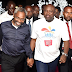 Edge Nigeria: Gov. Ambode at the grand finale of Lagos fiesta at the bar beach