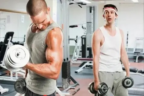 Top 5 reasons why you should be bodybuilding