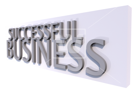 successful business online