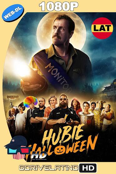 El Halloween de Hubie (2020) NF WEB-DL 1080p Latino-Ingles MKV