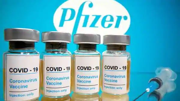 'Hope on the way': Pfizer to file for emergency use of coronavirus vaccine today