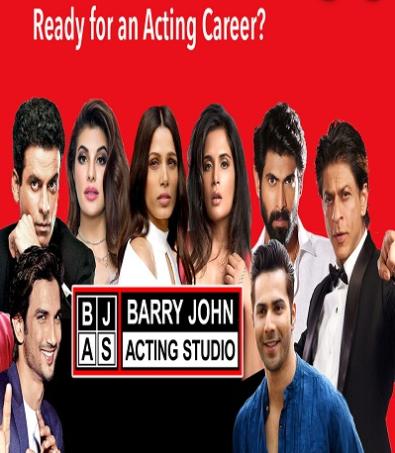 The Barry John Acting Studio