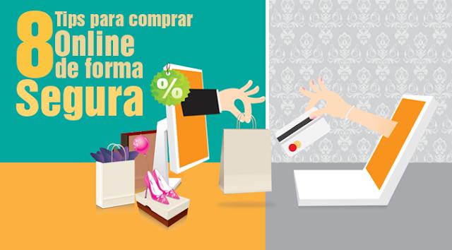 Black Friday y Cyber Monday: ¿cómo comprar online de manera segura?