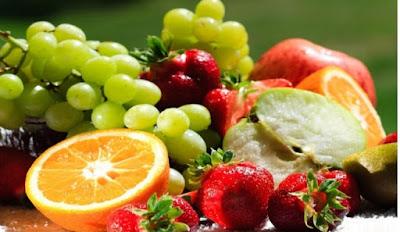 fructe anti durere