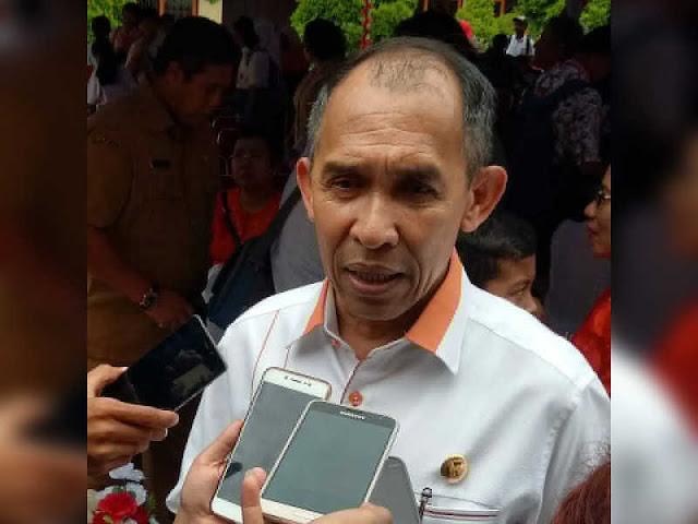 Said Assagaff Sampaikan Belasungkawa atas Bencana di Sulawesi Tengah