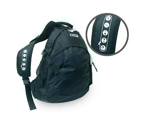8fa9a0055ba0 Innovative and Cool High Tech Backpacks (30) 3