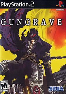 Gungrave PS2 Torrent