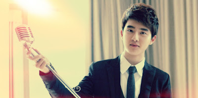Do Kyungsoo Exo Next Door