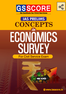 GS Score Concept in Economic Survey pdf