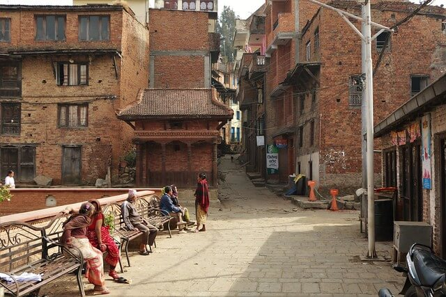 Kirtipur: The City with History and Culture