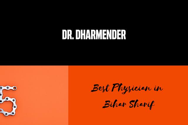 Dr. Dharmendra Singh - Life Care